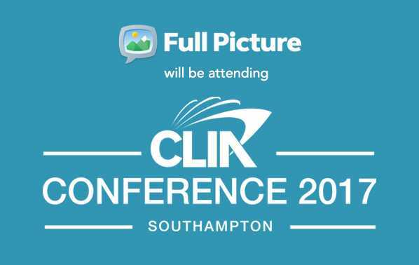 Image for the story: Full Picture part of Clia's annual conference