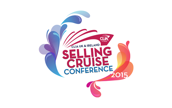 Image for the story: Zolv Exhibit CLIA's Selling Cruise Conference
