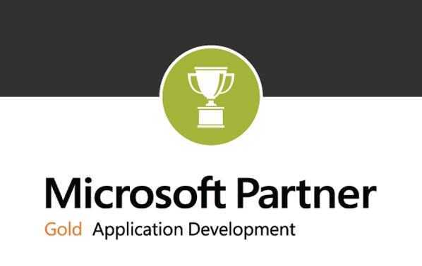 Image for the story: Zolv achieve Microsoft Gold partner status