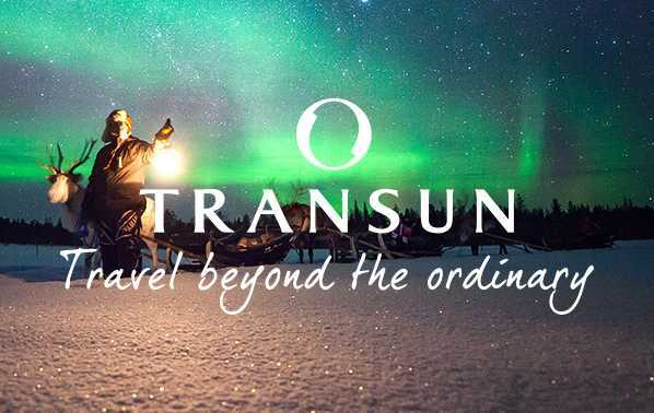 Image for the story: Zolv deliver new winter website for Transun