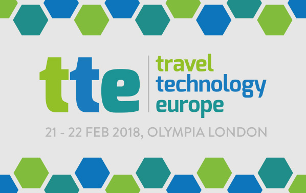 Image for the story: Join Zolv at Travel Technology Europe 2018